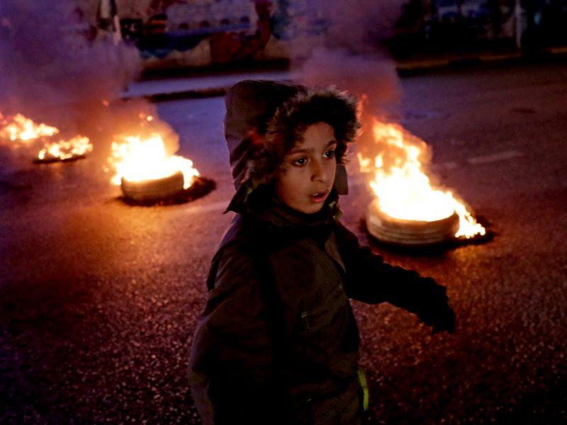 UNICEF: krizių regionuose auga smurtinių nusikaltimų prieš vaikus skaičius