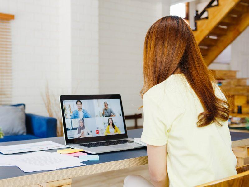 Darbo kodekso pataisos: aktualu dirbantiems nuotoliniu būdu
