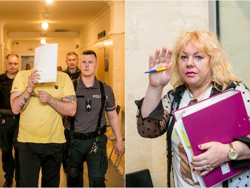 """Nuo aferisto nukentėjusi buvusi pareigūnė pasamdė Kauno """"berniukus""""?"""