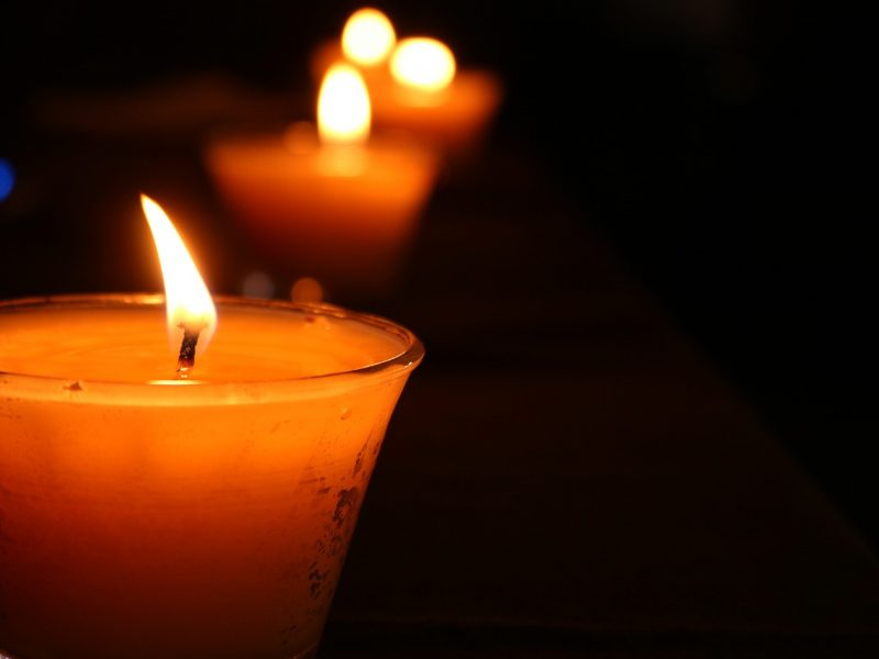 Tragiškas šeštadienis: rastas ne vienas miręs žmogus