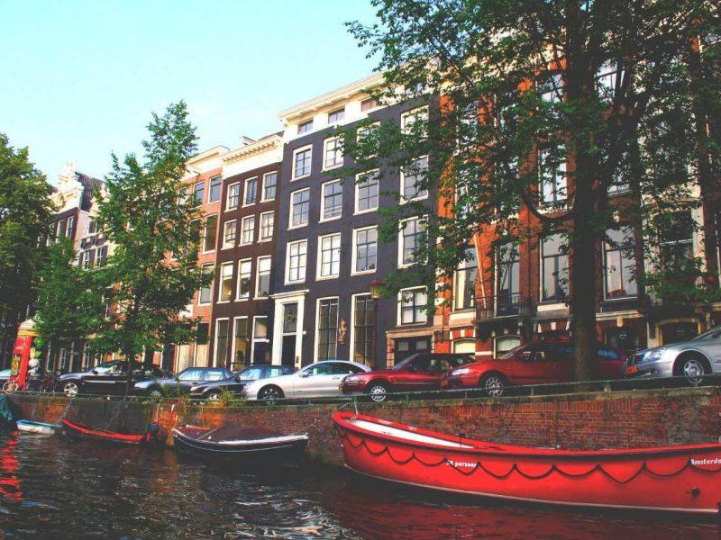 Dalijimasis elektromobiliais: ar užsikrėsime Utrechto pavyzdžiu?