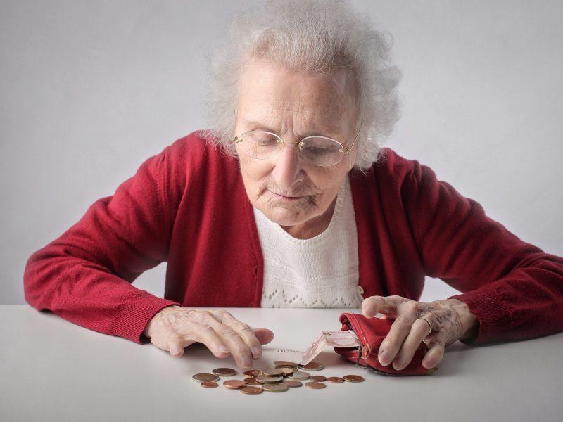 """""""Sodra"""" į pensijų kaupimą įtraukė 34 tūkst. gyventojų: turės pusmetį apsispręsti"""