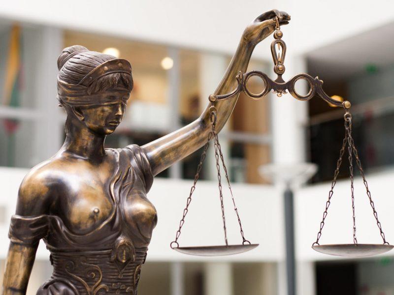 Moteris nuteista už neteisėtą vertimąsi finansine veikla