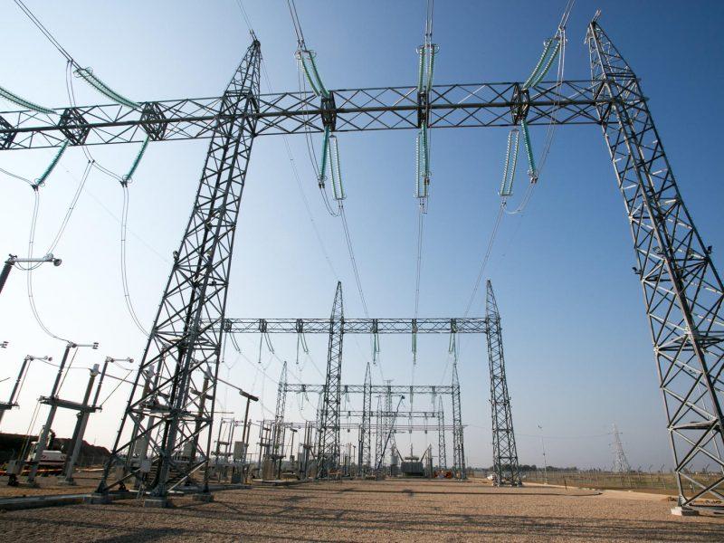 Lietuvos elektros perdavimo tinklas – tarp patikimiausių regione