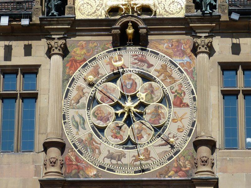 Dienos horoskopas 12 zodiako ženklų <span style=color:red;>(spalio 22 d.)</span>