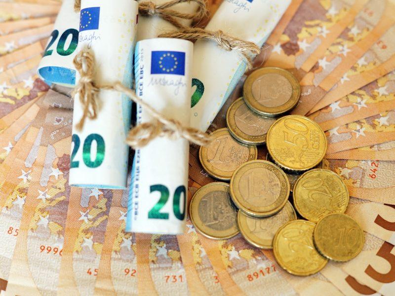 I. Šimonytė: mokesčių pakeitimus reikia matyti bendrame kontekste
