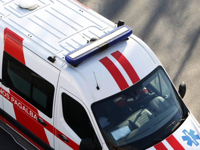 Pagalba greitajai pagalbai: gyvybes gelbsti ir šiuolaikinės technologijos