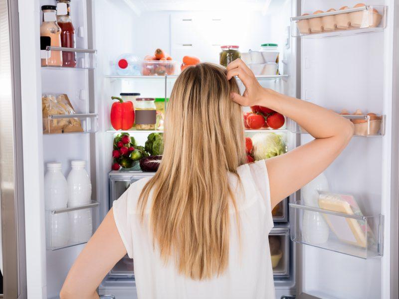 Maisto ekspertai: nuo rutinos virtuvėje išgelbės vaizduotė ir planavimas
