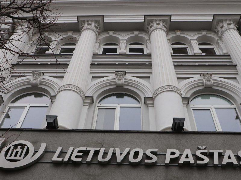 Prokurorai: Lietuvos pašto valdyba turės būti formuojama iš naujo