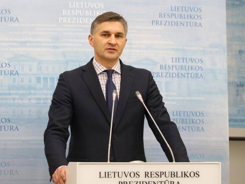J. Neverovičius: elektrifikavimo projektas nebuvo idealiai paruoštas