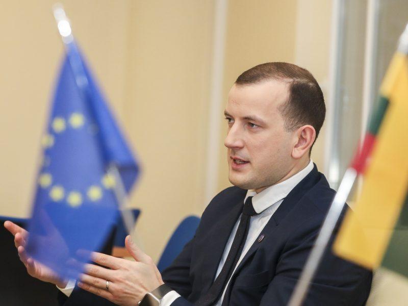 Europos Komisija pristato nulinės taršos veiksmų planą