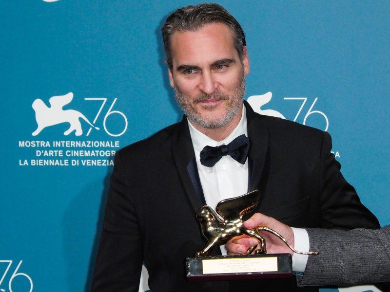 """Venecijos kino festivalio laimėtojai – """"Džokeris"""" ir R. Polanskis"""