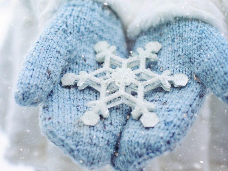 Savaitės orai: žiema jausis vis drąsiau