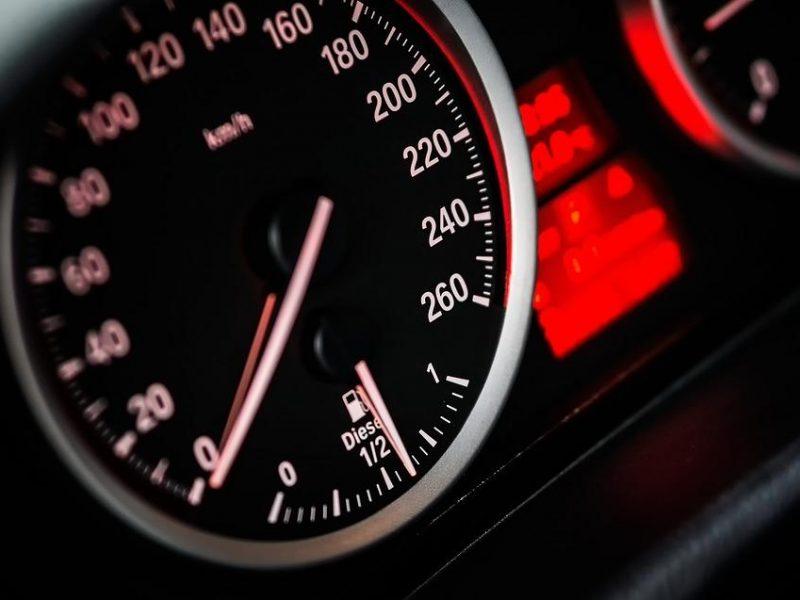 Kas nutinka automobiliui pasiekus 200 tūkst. kilometrų ribą?