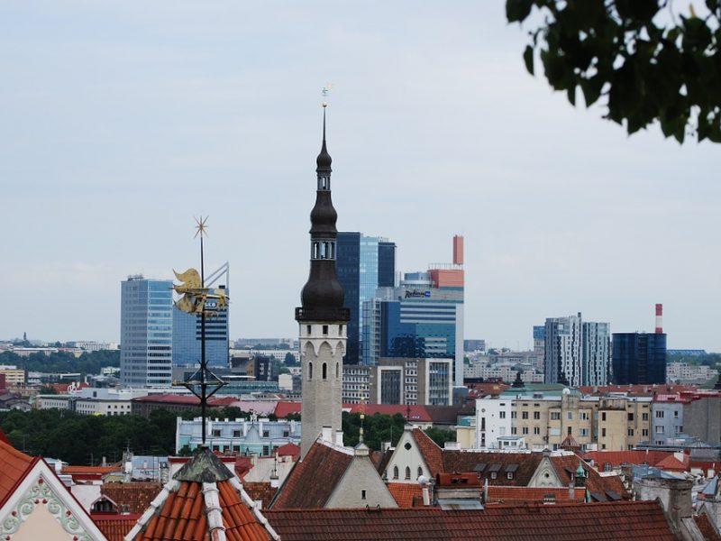 Estijoje startuoja ES skaitmeninis COVID pažymėjimas