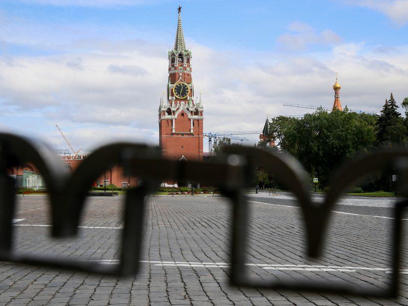 Žiniasklaida: CŽV išvežė iš Rusijos savo vertingiausią informatorių