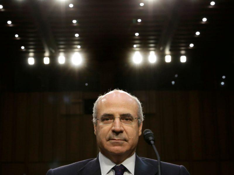 Rusija tyrime dėl Kremliaus kritiko W. Browderio nori apklausti JAV žvalgybos agentus