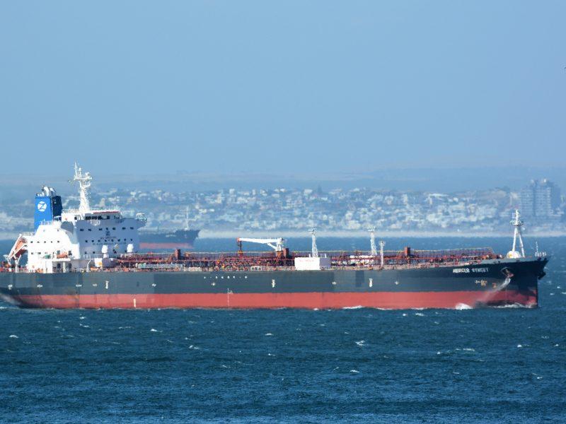 NATO po laivo atakos paragino Iraną laikytis įsipareigojimų