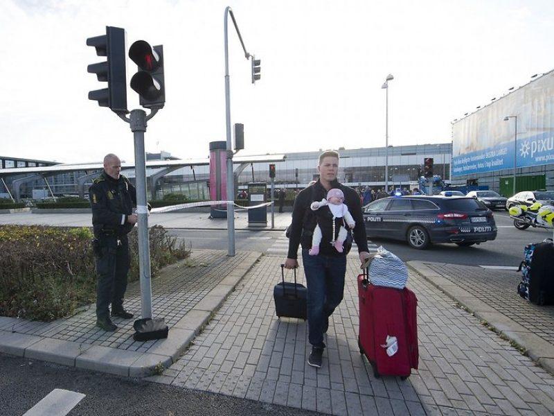Kopenhagoje esantiems lietuviams rengiamas užsakomasis skrydis į Kauną
