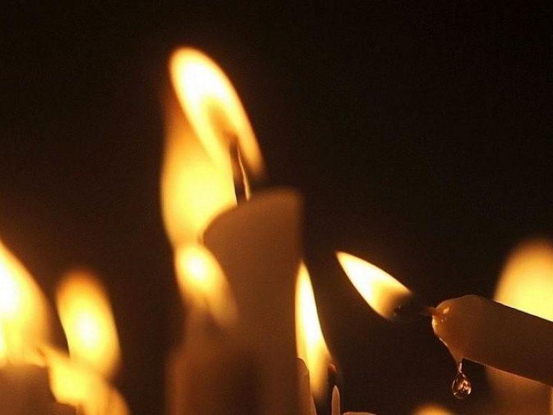 Per gaisrą Aukštadvaryje žuvo moteris