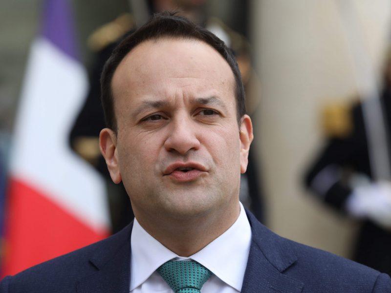 """Airijos premjeras: """"Brexit"""" susitarimą """"įmanoma pasiekti"""" iki spalio 31-osios"""