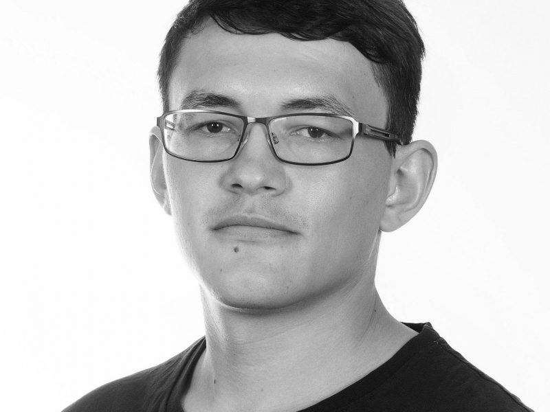 Prokuratūra: slovakų žurnalisto žudikas yra buvęs kariškis