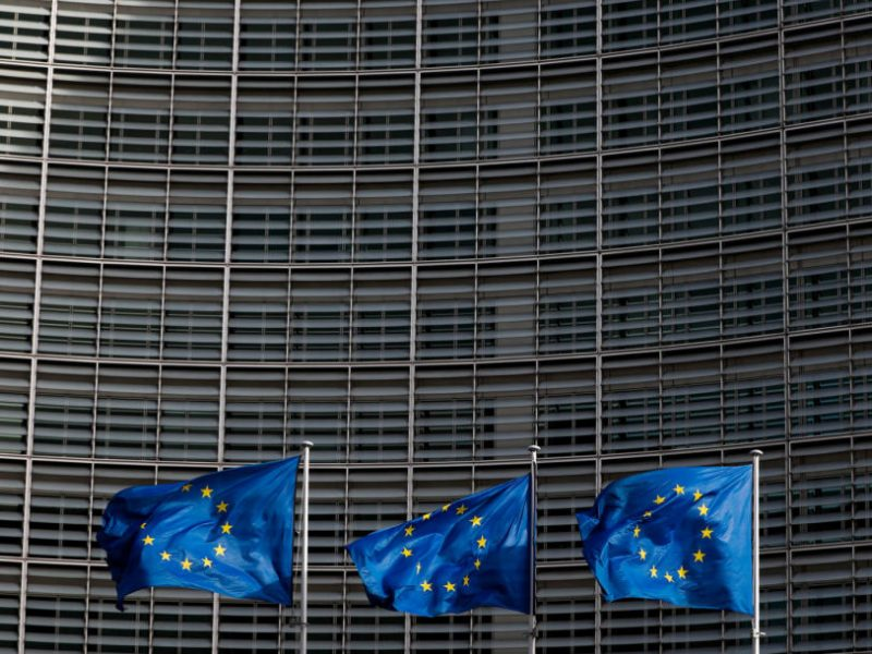 """ES paskyrė ambasadorių, dirbsiantį Britanijoje po """"Brexito"""""""