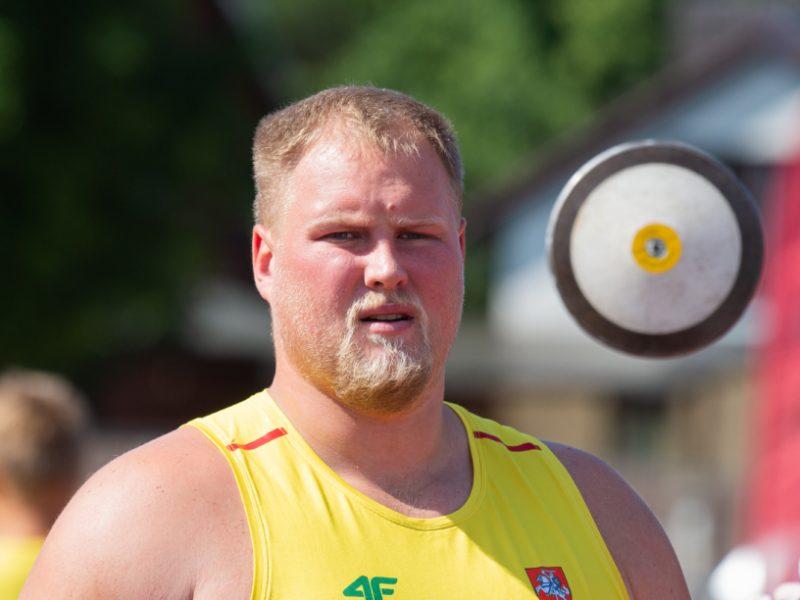 Penktadienį olimpinėse žaidynėse – ir lietuviška kova dėl medalio: kas, kur, kada?