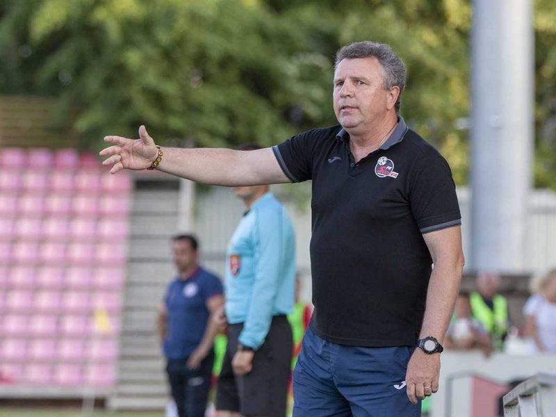 """""""Sūduvos"""" treneris V. Čeburinas: labai daug žmonių domisi komanda"""