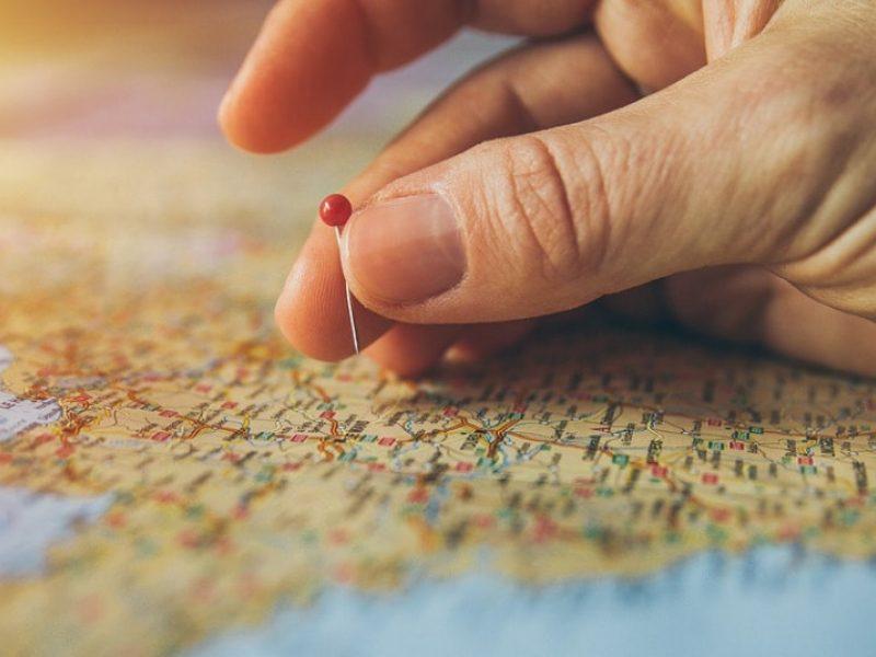 Naujame paveiktų šalių ir regionų sąraše – trys Europos šalys