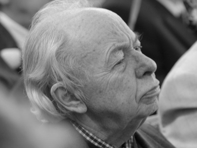 Netekome literatūros ir teatro kritiko, vertėjo D. Judelevičiaus