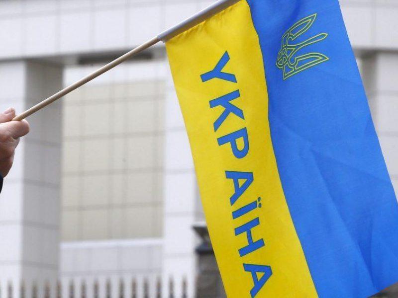 Ukraina reikalauja Rusijos paleisti keturis sulaikytus jos žvejus
