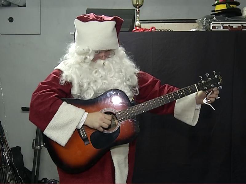 Lietuva pradėjo ruoštis Kalėdoms
