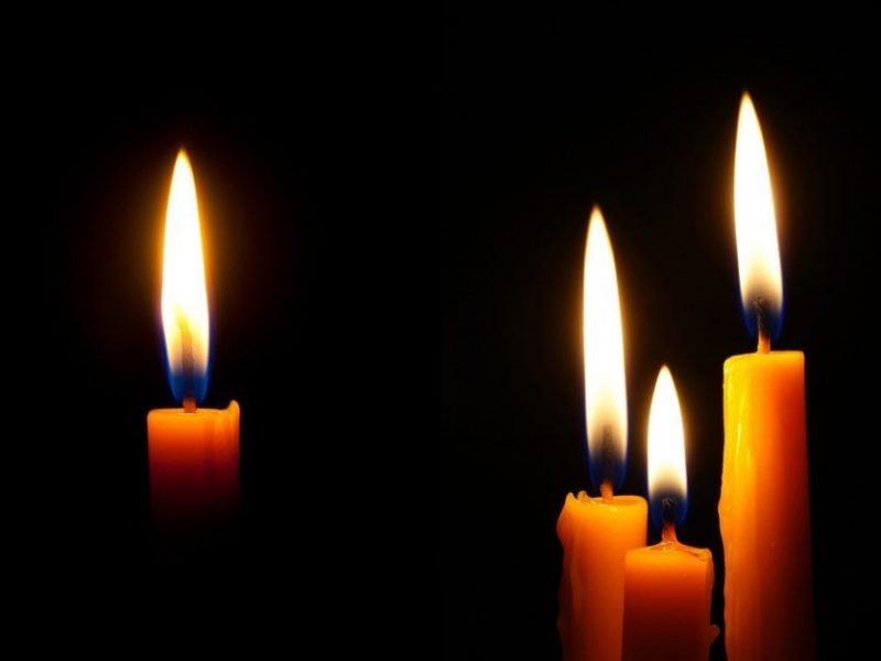 Per avariją Kėdainių rajone žuvo motorolerio vairuotojas
