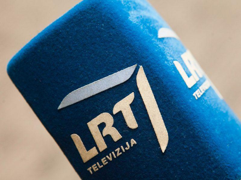 LRT negalės rodyti žiniasklaidos rėmimo fondo finansuotų programų