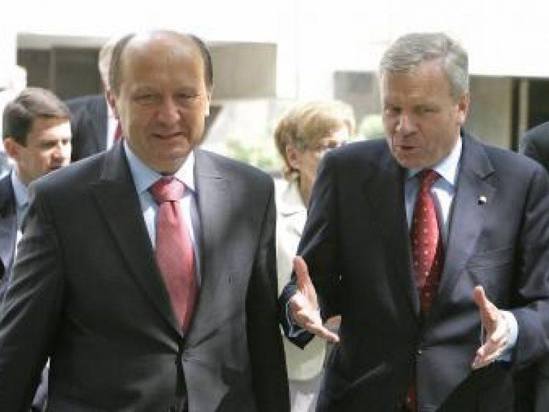 NATO vadovas prakalbo apie Baltijos šalių gynybos planus