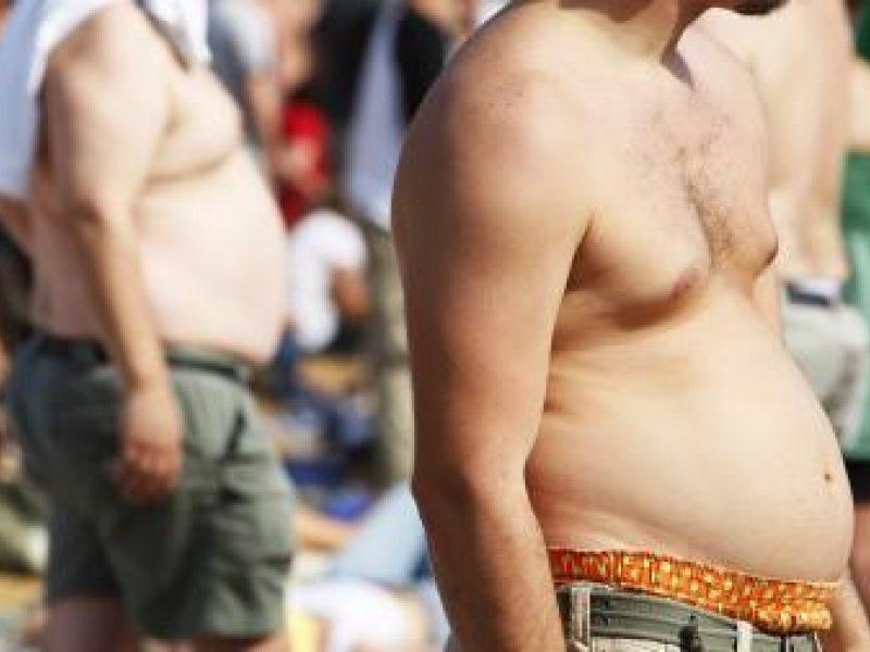Vyriško pasididžiavimo kaina – 12 tūkst. litų ir 5 savaitės be sekso - DELFI Sveikata