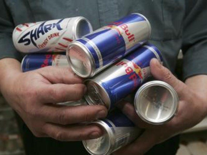 energinis gėrimas padeda erekcijai