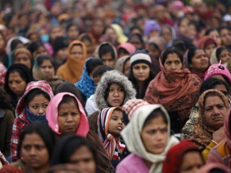 indija atlieka pasiekimų ir prekybos sistemą