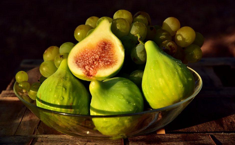 vaisių varpos)