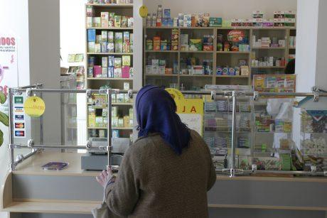 Puiki žinia pensininkams – kompensuojami vaistai nekainuos