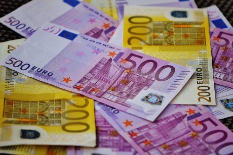 EK skyrė Moldovai antrąją makrofinansinės pagalbos išmoką: trečiosios nebus
