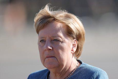 Baigiantis A. Merkel erai, Vokietijos jaunimas tikisi pokyčių