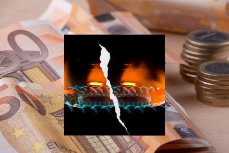 M. Dubnikovas: elektros ir dujų kainos bus dar didesnės