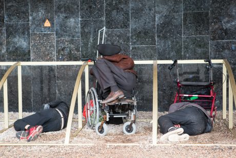 Ekspertai nesutaria, kiek žmonių Lietuvoje skursta