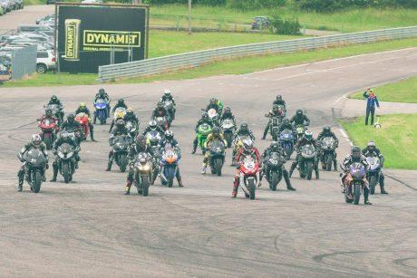 """Baltic Motorcyclists Association"" čempionato dalyviams – rekordinis prizinis fondas"