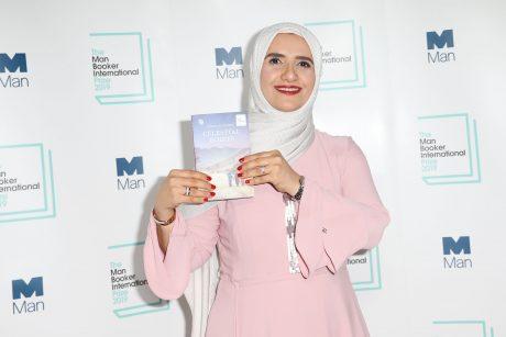 Pripažinimą pelniusi rašytoja – šiuolaikiška Omano moteris