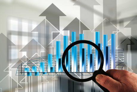Skaitmeninė visuomenė ir verslas - Oficialiosios statistikos portalas