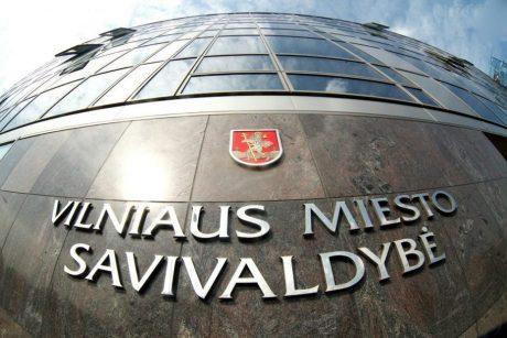 Dieną be automobilio Vilniaus savivaldybės darbuotojai įsidėmės ilgam: į garažą įleisti nebuvo