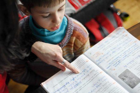 Mokymą šeimoje siūloma įteisinti nuo 2020 metų rugsėjo